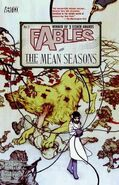 Fables The Mean Seasons
