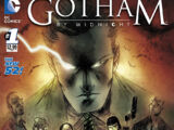 Gotham by Midnight Vol 1 1
