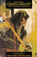Green Arrow Longbow Hunters 3