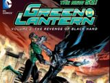 Green Lantern: Revenge of the Black Hand (Collected)
