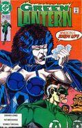 Green Lantern v.3 21