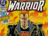 Guy Gardner: Warrior Vol 1 17