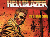Hellblazer: Setting Sun (Collected)