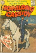 Hopalong Cassidy Vol 1 105