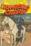 Hopalong Cassidy Vol 1 105