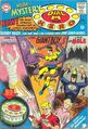 House of Mystery 156