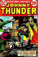 Johnny Thunder Vol 1 3