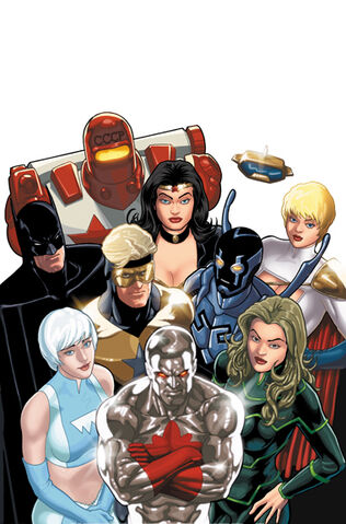 File:Justice League- Generation Lost Vol 1 24 Textless Varient.jpg