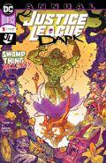 Justice League Dark Annual Vol 2 1