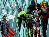 Justice League (Smallville)