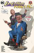 Lex Luthor Porky Pig Special Vol 1 1