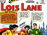 Superman's Girl Friend, Lois Lane Vol 1 59