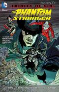 Phantom Stranger Breach of Faith (Collected)