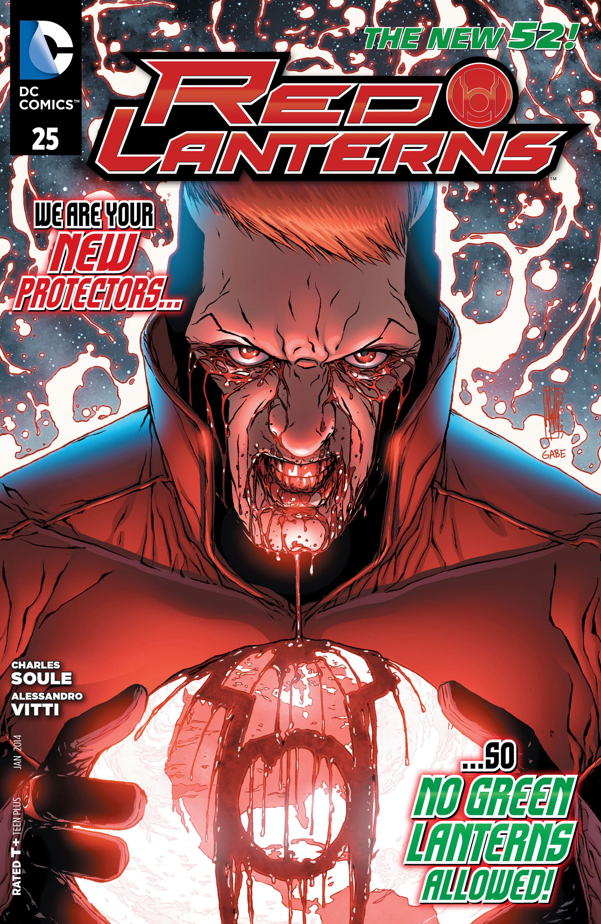 red lanterns vol 1 25 dc database fandom powered by wikia