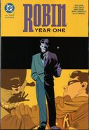 Robin Year One 2