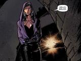 Sandra Wu-San (Dark Multiverse: Knightfall)