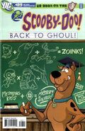 Scooby-Doo Vol 1 123
