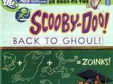 Scooby-Doo Vol 1 123