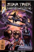 Star Trek Deep Space Nine N-Vector Vol 1 3
