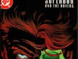 Superboy and the Ravers Vol 1 16