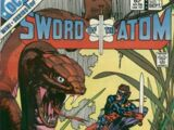 Sword of the Atom Vol 1 1