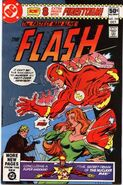 The Flash Vol 1 290
