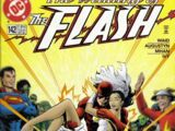 The Flash Vol 2 142