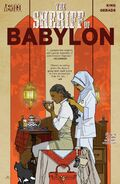 The Sheriff of Babylon Vol 1 3
