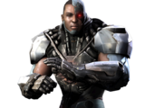 Victor Stone (Injustice: Gods Among Us)