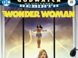 Wonder Woman Vol 5 22