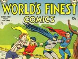 World's Finest Vol 1 53