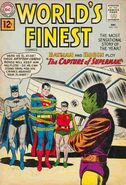 World's Finest Vol 1 122