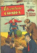 Adventure Comics Vol 1 137