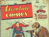 Adventure Comics Vol 1 137