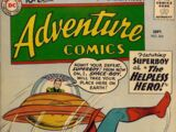 Adventure Comics Vol 1 264