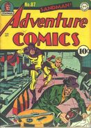 Adventure Comics Vol 1 87