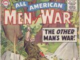 All-American Men of War Vol 1 64
