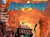 Aquaman Vol 7 30