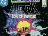 Arak: Son of Thunder Vol 1 49