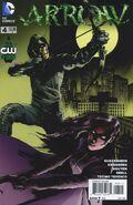 Arrow Vol 1 4
