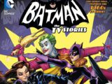 Batman '66: The TV Stories (Collected)