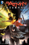 Batman Eternal Vol 1 20