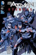 Batman Eternal Vol 1 50