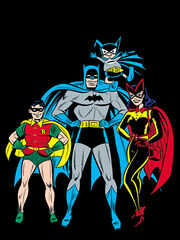 Batman Family 002