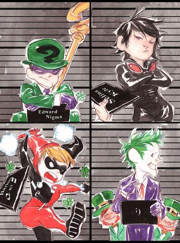 File:Batman Li'l Gotham Vol 1 4 Textless.jpg