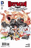 Batman Li'l Gotham Vol 1 7