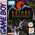 Batman The Animated Series (Game Boy)