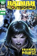 Batman and the Outsiders Vol 3 8