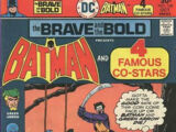 The Brave and the Bold Vol 1 130