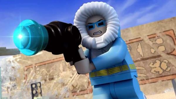 Leonard Snart Lego Dc Heroes Dc Database Fandom
